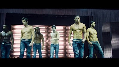 Magic Mike XXL (Movie) - Trailer - Screenshot