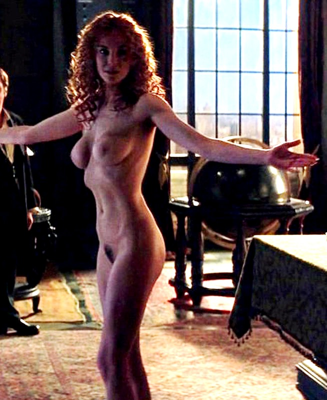 Connie beauchamp nude