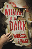 Giveaway - The Woman in the Dark
