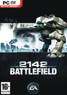 Battlefield 2142 torrent