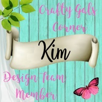 Crafty Gals Corner Design Team Member