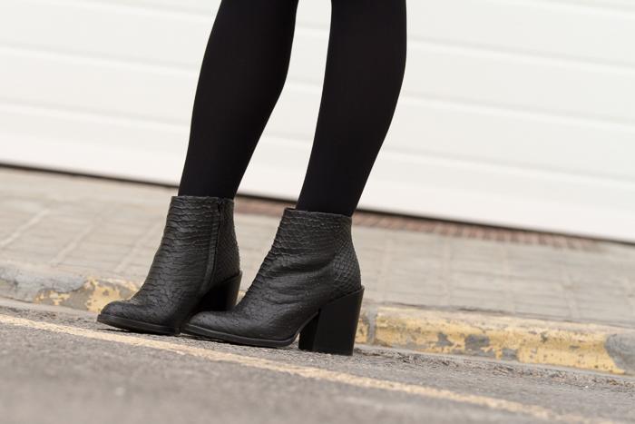 Colección de Botines de Blogger Adicta a los Zapatos