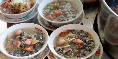 Kuliner Depok : Soto Mie Alung | Resep Masakan Indonesia