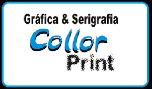 GRÁFICA & SERIGRAFIA COLLOR PRINT