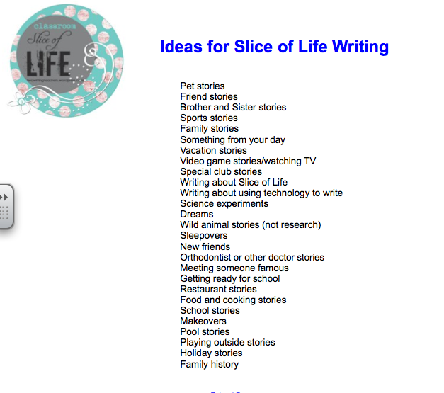 Essay topics about life