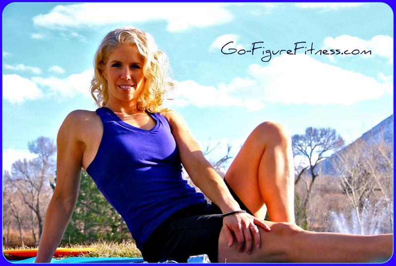 Go-figure Fitness
