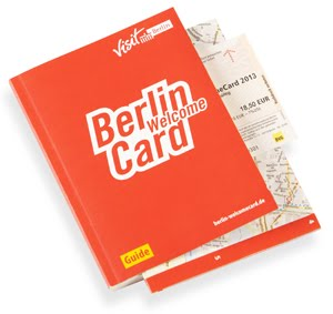 Visit Berlin!
