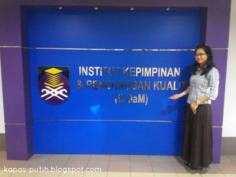 Educational Psychology / Learning & Teaching @ iLQAM UiTM P2