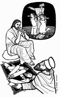 VUI HỌC THÁNH KINH CHÚA NHẬT 30 TN A