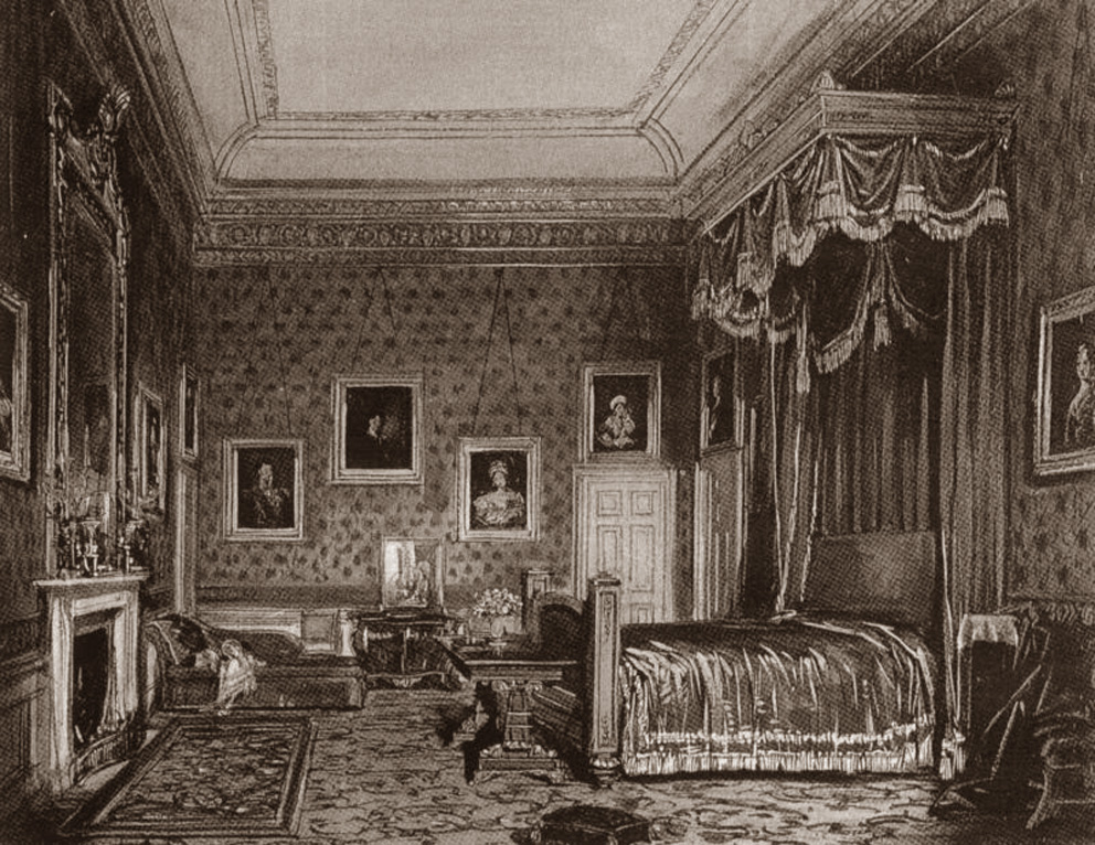 The Lothians: The Royal Residences of Queen Victoria ...