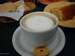 Tome um cafezinho