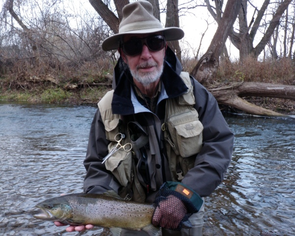 Fly fish new england fishing reports small water big fish for Mass fishing report