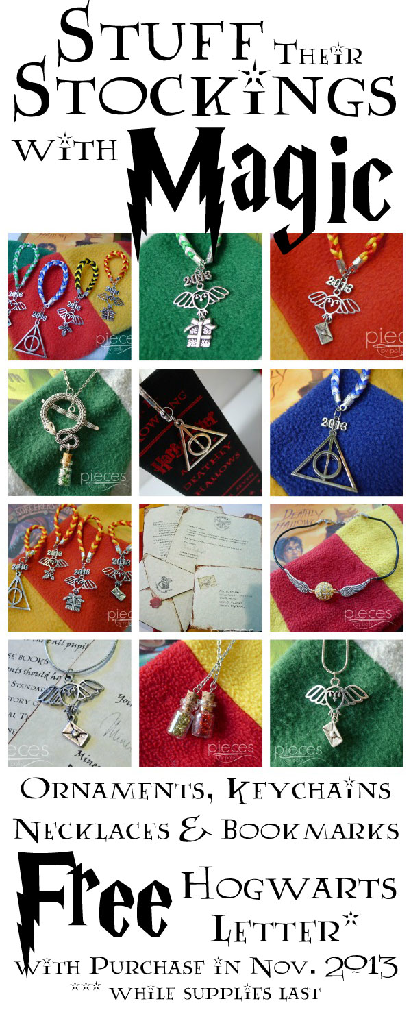 Harry potter christmas ornament - I Have Lots Of Harry Potter Inspired Gifts And Fun Things In My Shop The Selection Is Always Changing