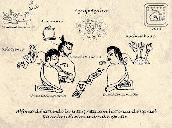 Códice Cipactonal A