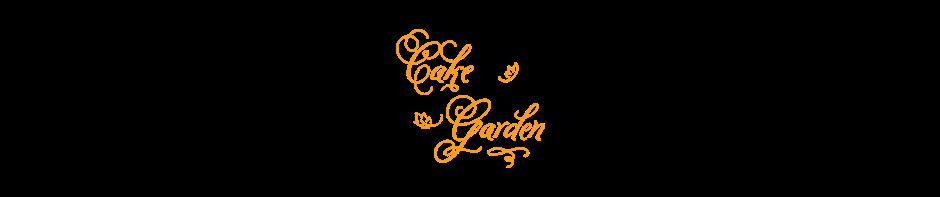 Cake Garden