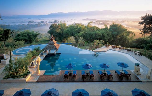 Beautiful Pools luxury life design: beautiful pools