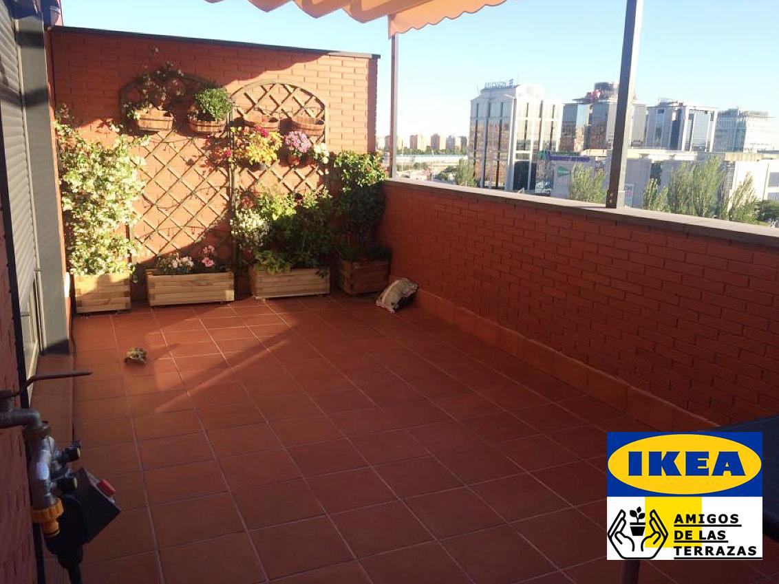 Design ikea terraza y jardin 2011 galer a de fotos de for Ikea terraza y jardin