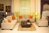 Living Room Interior Decor