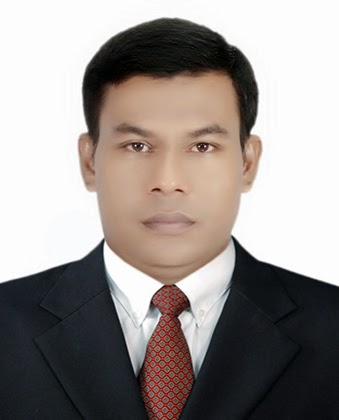 MD. ASHRAFUZZAMAN MONDAL (SABUZ), FOUNDER OF LALMONIRHAT DISTRICT MUSEUM