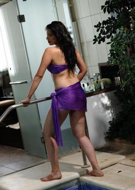 Lakshmi Rai Spicy HOT In Bikini