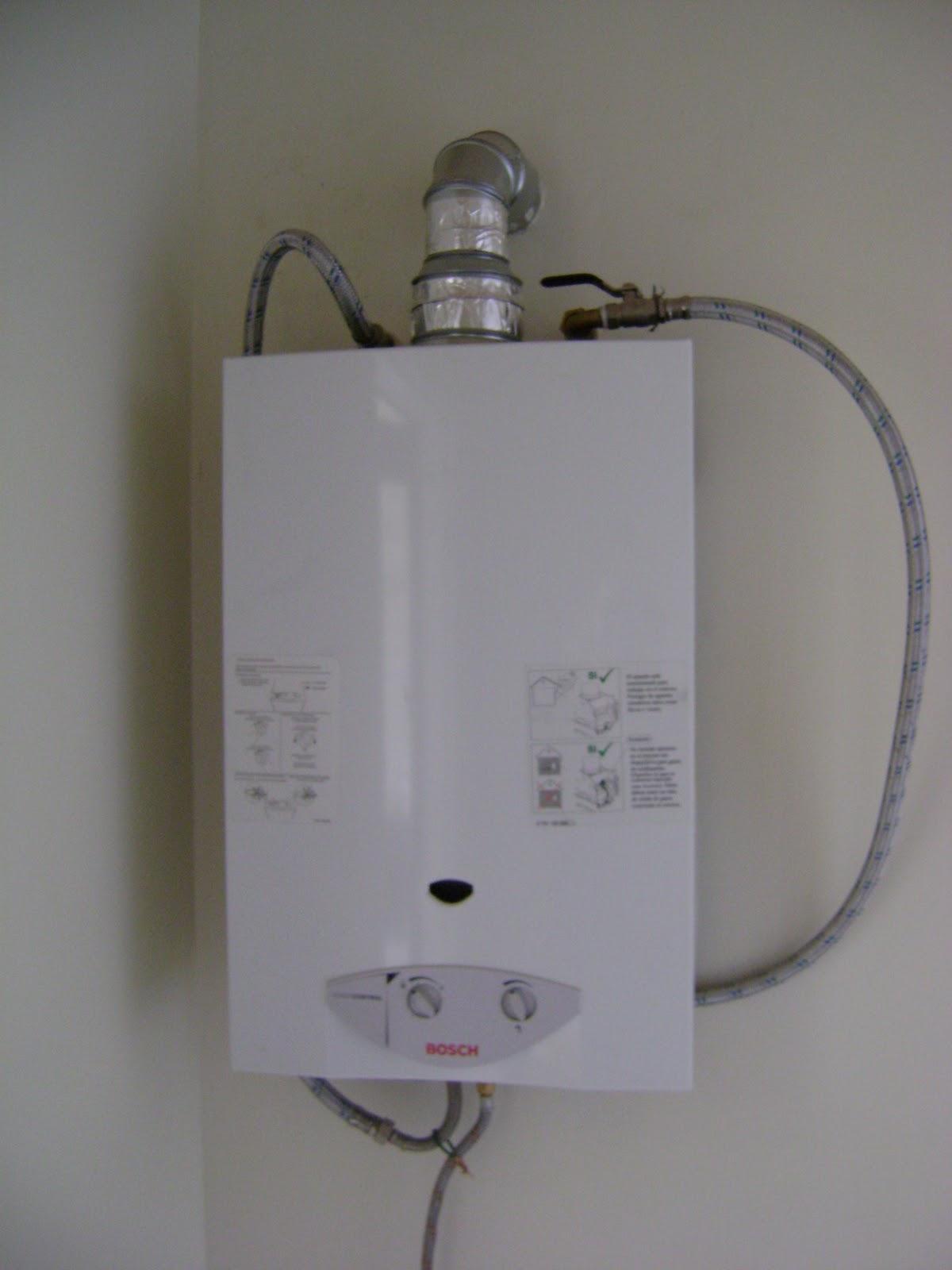 Hg mantenimiento como funciona el calentador de agua de paso - Calentador de agua de gas ...