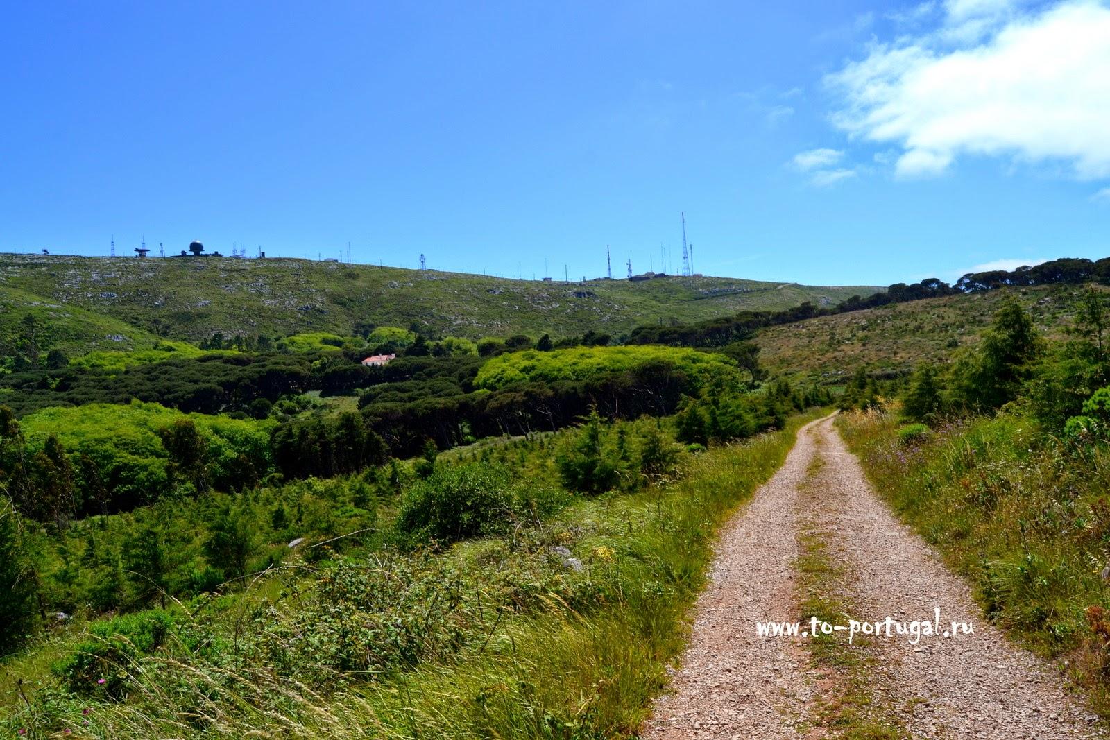португальские прогулки, путешествия по Португалии