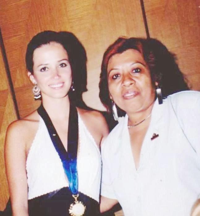 Con Maju Mantilla