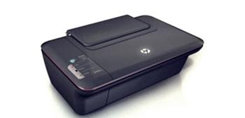 HP Deskjet Ink Advantage 2060 Driver Download