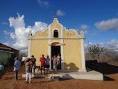 Capela de Santa Paula