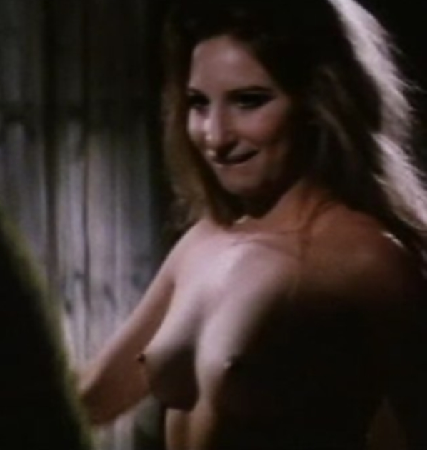 Barbra Streisand Sex 119