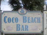 Coco Beach Bar, Treasure Cay, Abacos