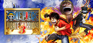 Download One Piece Pirate Warriors 3 Game Pc Full Version