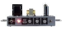 MOD Kit MOD 102+ guitar amp kit image