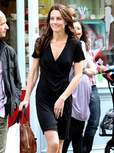 kate middleton thin. IS KATE MIDDLETON GETTING TOO