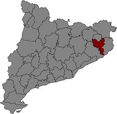 Comarca del Gironès