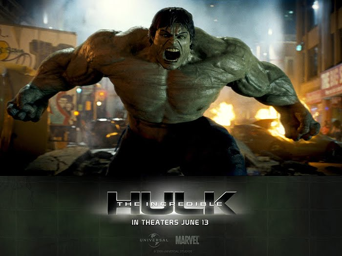 Hollywood Movie Wallpapers Download Free Desktop Wallpaper The Incredible Hulk
