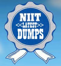 NIIT EXAM BOOSTER DUMP's
