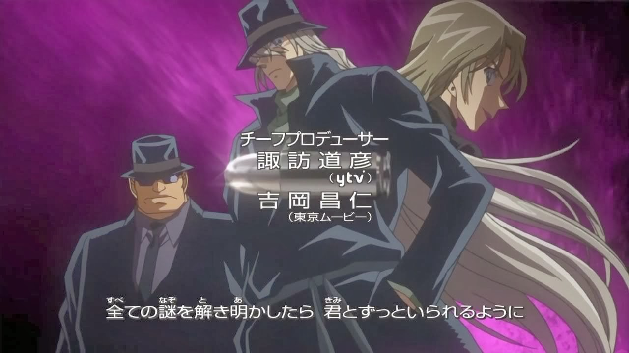7 Organisasi Penjahat Paling Populer dan Berbahaya di Anime
