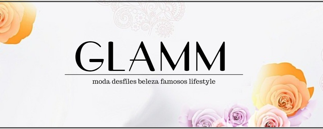GLAMM moda e beleza
