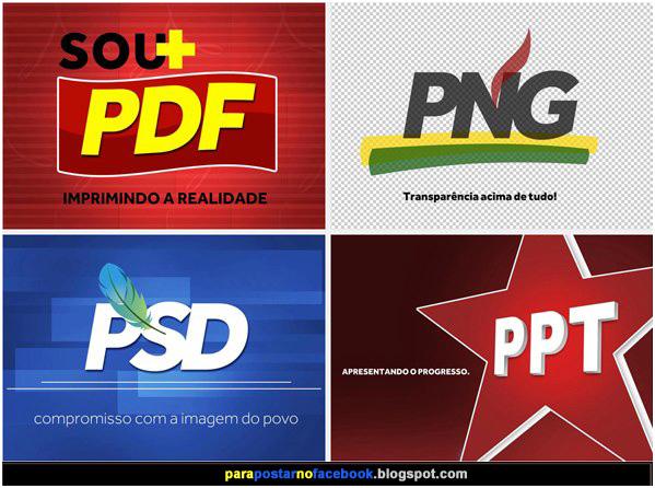 Partidos que funcionam