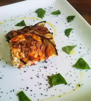 lasagnette light con verdure e ricotta