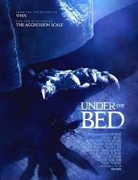 Under the Bed online (2012)
