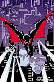Batman del futuro Temporada 2 Latino