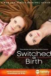 Download - Switched at Birth S03E01 - HDTV + RMVB Legendado