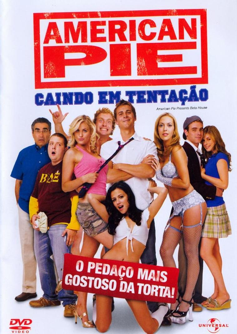 American Pie 6: Caindo em Tentação – Dublado (2007)