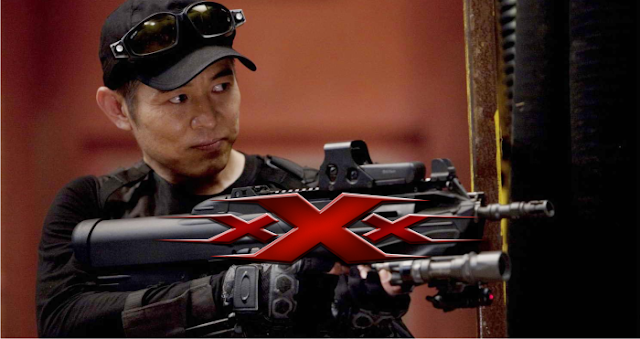 Jet Li se junta à Vin Diesel na sequência de ação xXx 3