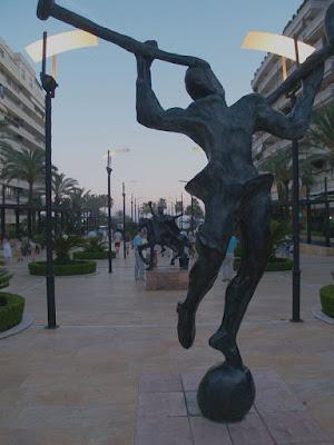 Andalusia: Salvador Dalì a Marbella
