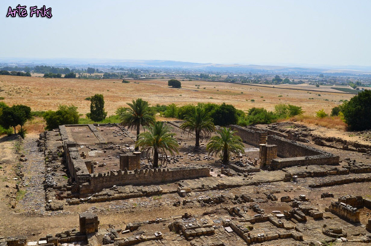 Medina de Azahara