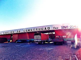 Varejão da Construção em São Bento do Norte/RN (84) 3260-2252 ou 3260-2342