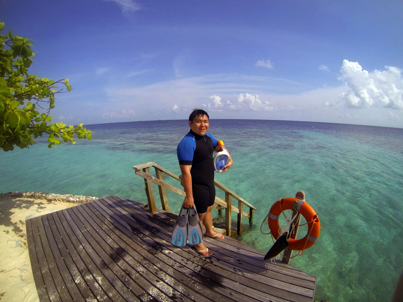 huvafen fushi malediven